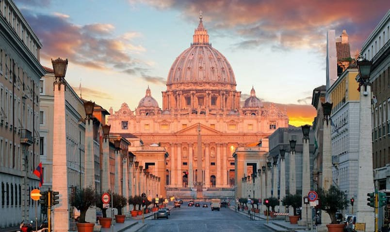 Alloggio Turistico Ottaviano a Roma