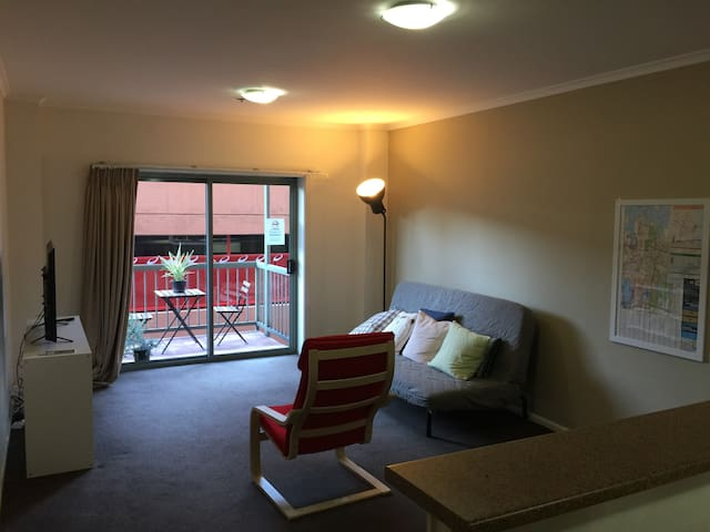 Darling Harbour Cozy Home/close to everywhere