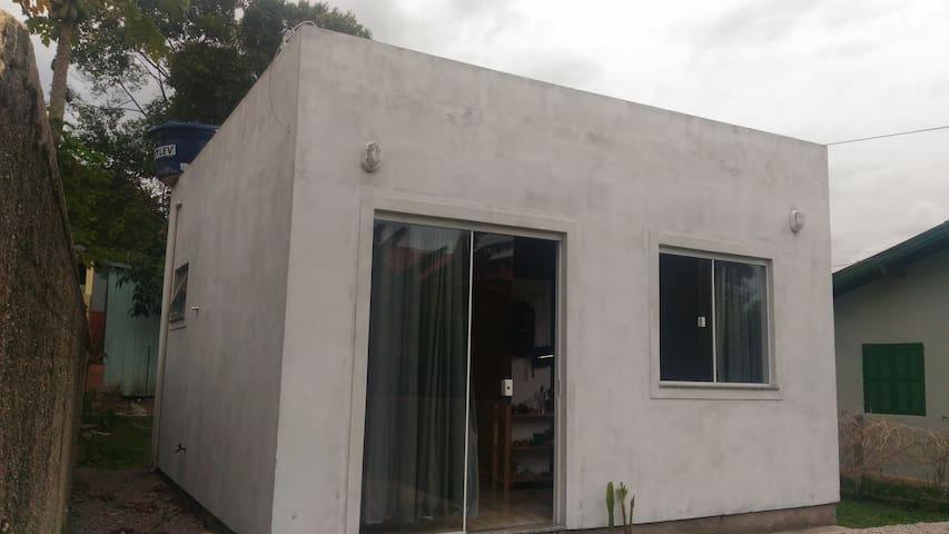 Casa Cubo