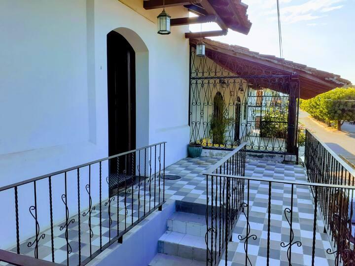 Colonial loft - Casona de Doña Nena