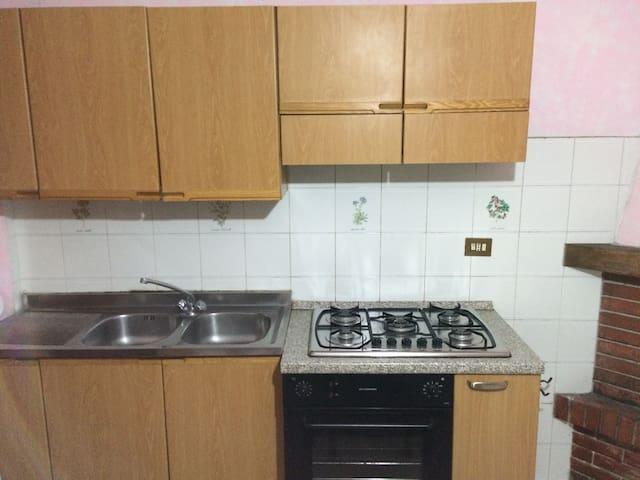 Girasole MM - Pieve A Presciano - Wohnung