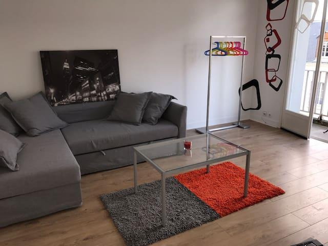 Agréable studio de 30 m2