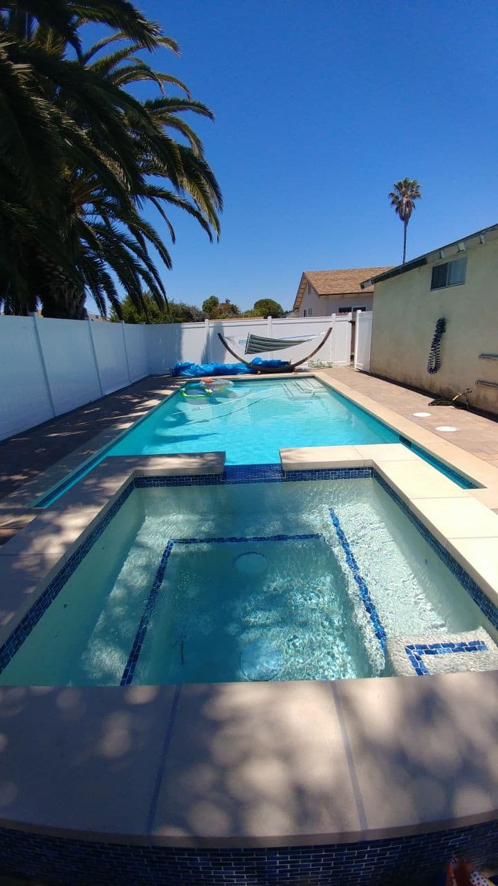 #1 Pool & Spa house  near Harbor & Beaches