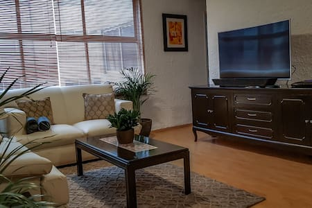 ★ Polanco Cozy Apt near Citibanamex ★