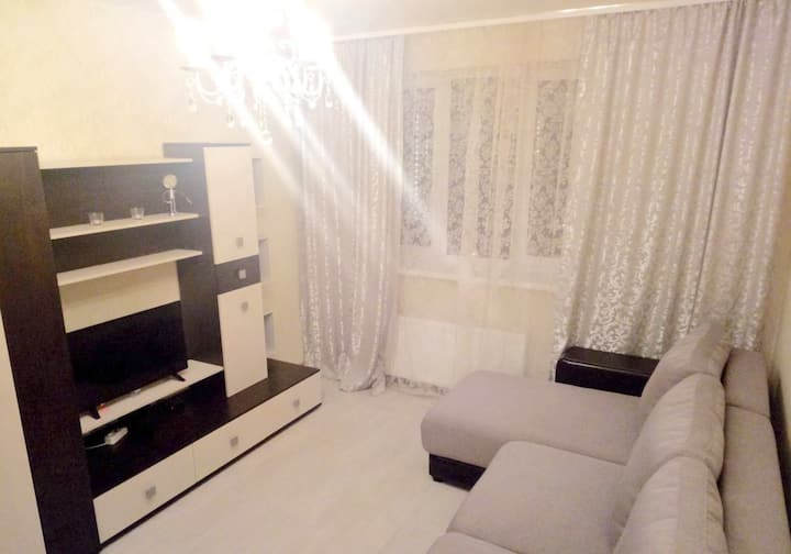 Lovely Apartment in Libuš