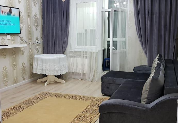 Мега Алматы