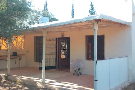 Maison en plein nature à 18 Km D'Essaouira