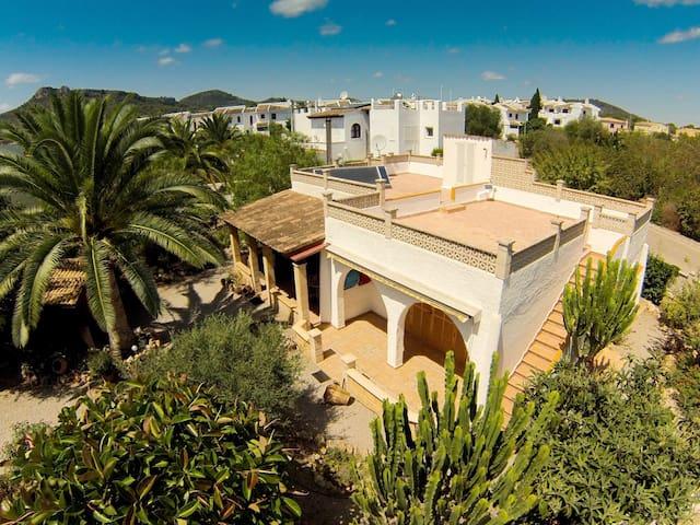 Traumhafte Finca auf Mallorca in Cala Millor - Cala Millor - Talo