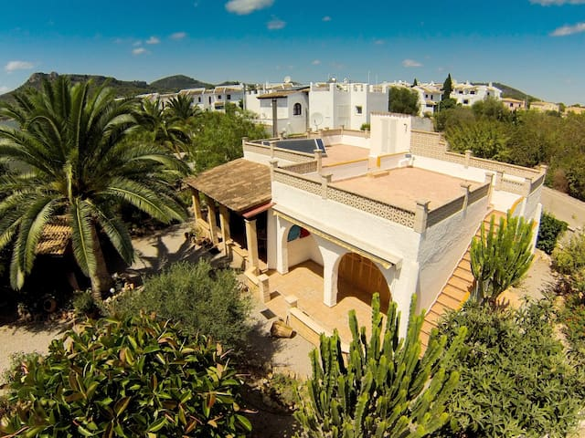 Traumhafte Finca auf Mallorca in Cala Millor - Cala Millor - Dům
