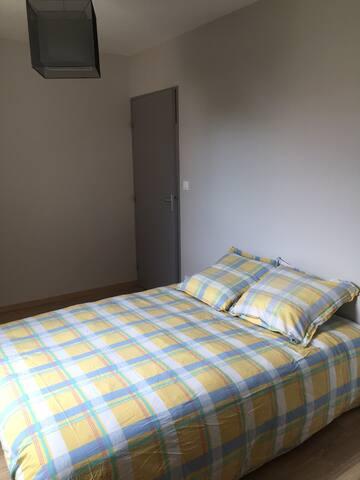 Chambre privée à Lyon 7ème