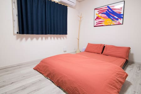 20%OFF! Downtown cozy room with nice design#1 - 新宿区 - House