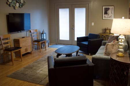 #203 Lofts - Cute, Centrally Located Apartment
