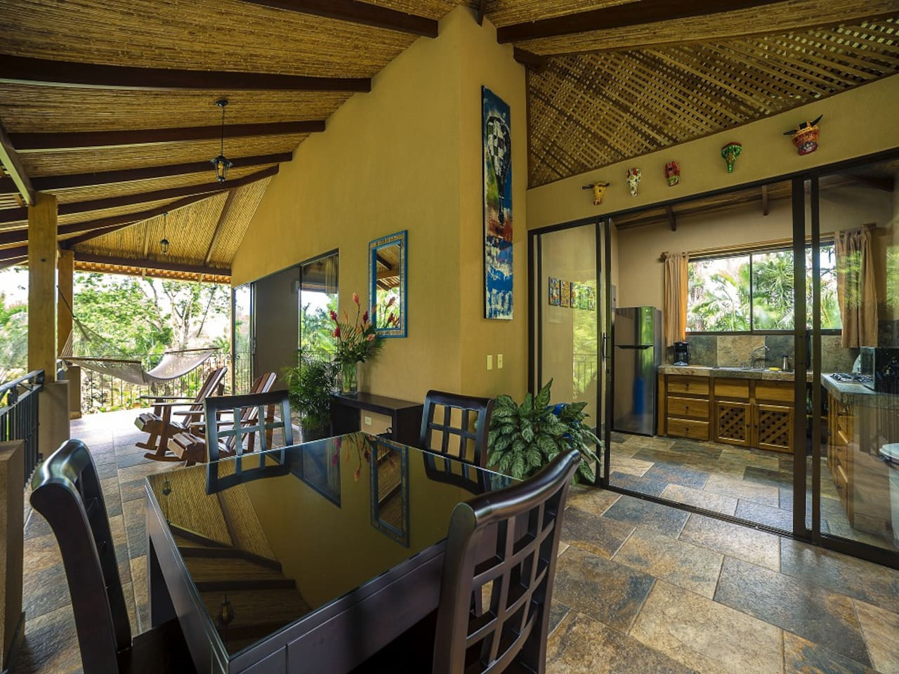 Villa Mangos, La Finca, Horse Ranch, La Fortuna - Villas for Rent in ...
