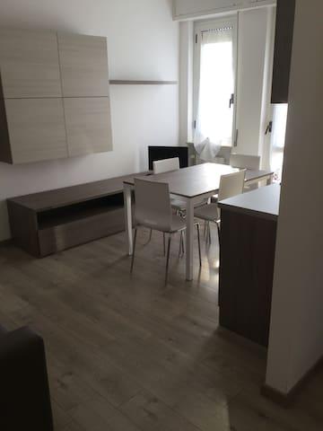 Milanorooms - Marazzani 10 - Mailand - Wohnung