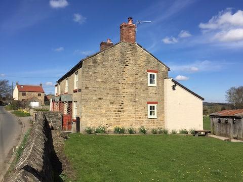 Powell Cottage - Chapel Row