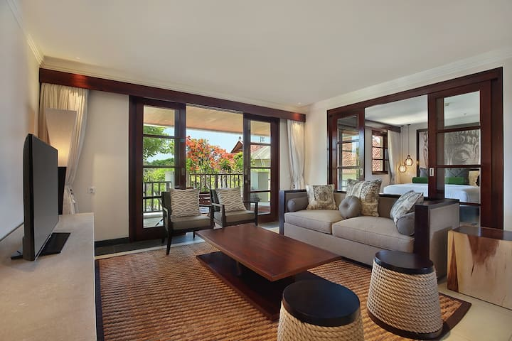 Luxury Nusa Dua Resort - 1 Bedroom Apartment