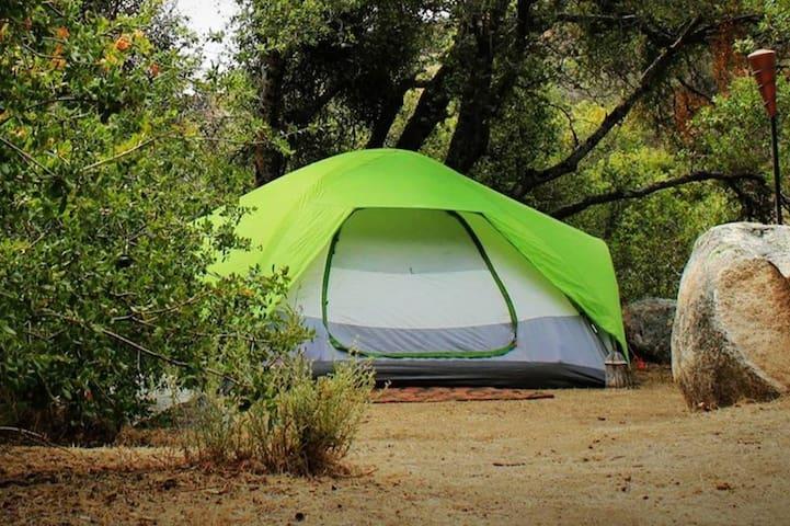 SpiritWalk Retreat Cntr Campsite #4