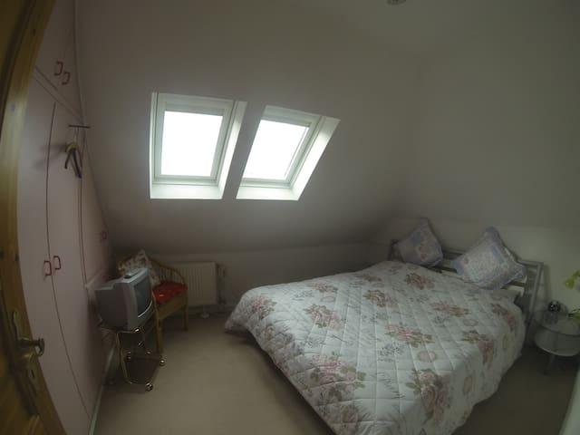 Apartment für Messegäste und Touristen in Hannover - Hannover - Wohnung