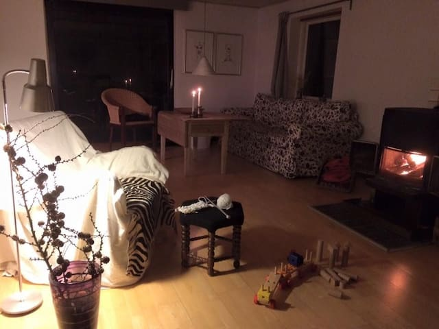 Hele Herlig-Heden - Humble - House