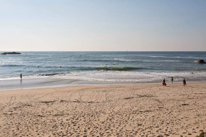 T2 Recuado praia