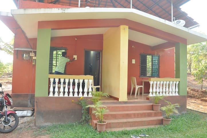 Khushi Cha Gaon-Farm Stay in Malvan Sindhudurg