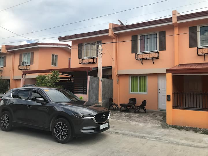 Lessandra Homes Townhouse General Santos