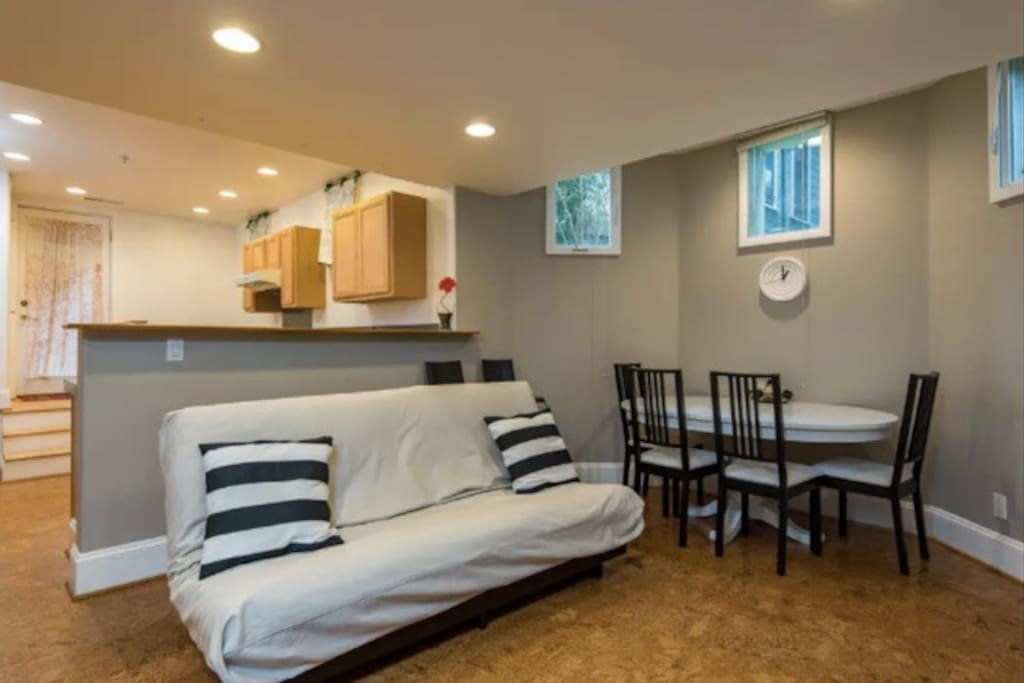 Magnificent 2br Apartment In Nw Pearl District Apartments For Rent In Portland Oregon United