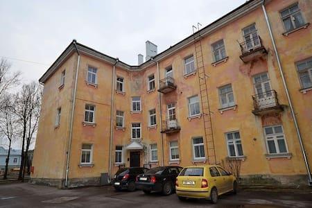 3х комнатная квартира в центре Нарвы - Narva - Apartment