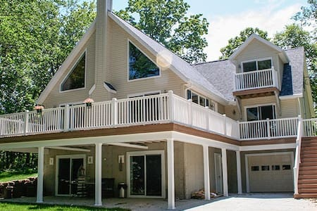 Executive Home on Kelleys Island !