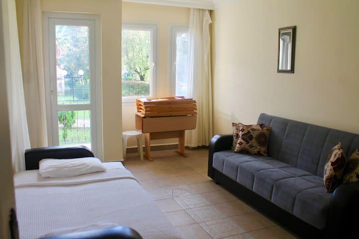 Privately Owned Apartment ÖLÜDENİZ -Ovacık
