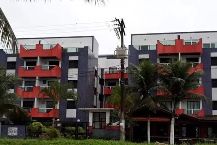Apartamento em Boracéia
