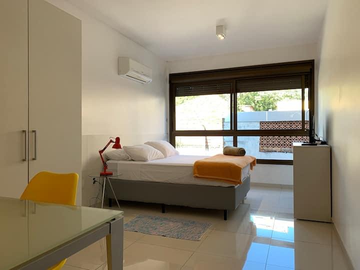 Apartamento lugar perfeito Casemiro - 7