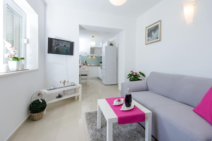 Apartment Dubrovnik-Lapad!