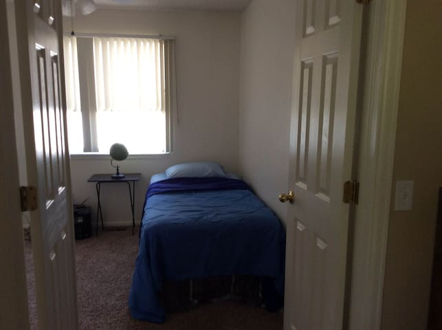 Private, Twin Bedroom - Centennial - House