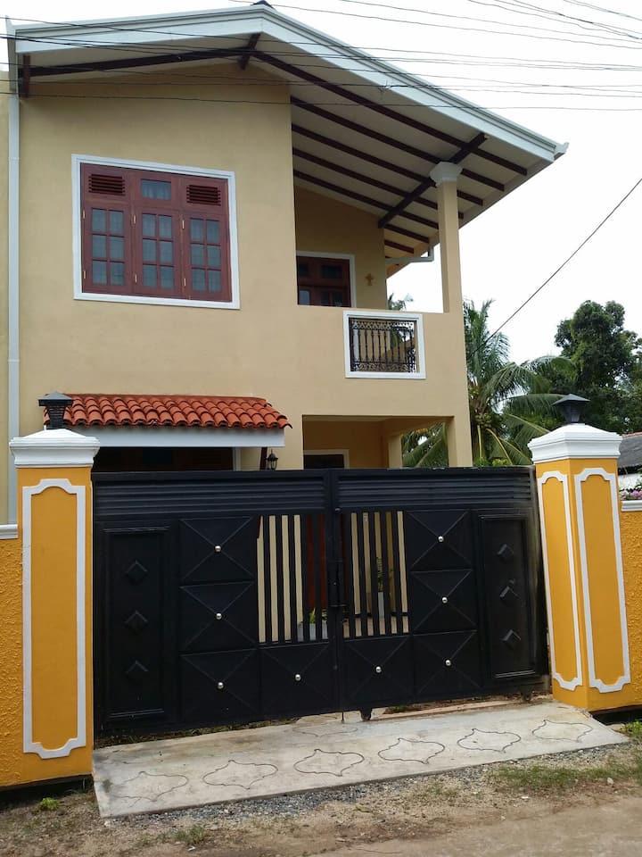 villa paragon