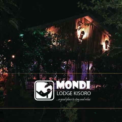 Mondi Lodge Kisoro. The Experience