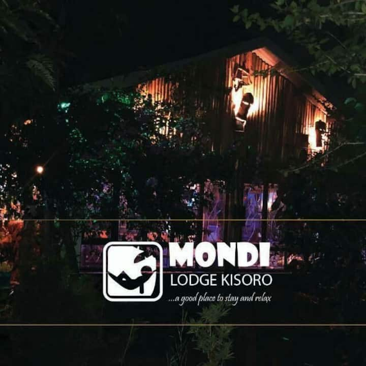 Mondi Lodge Kisoro. The Experience
