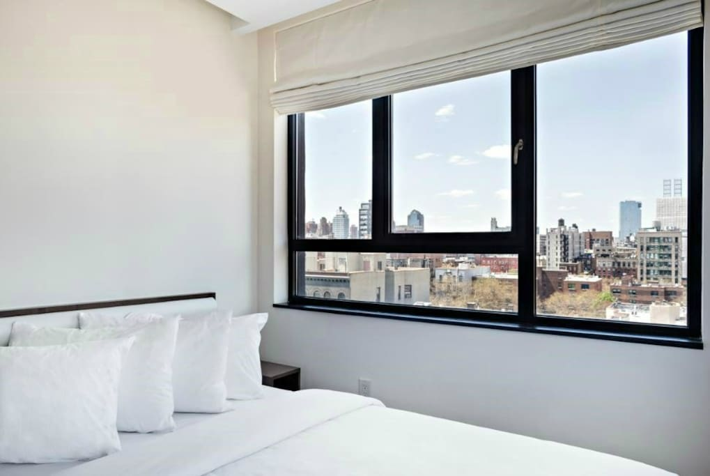 Orchard street glamping apartments for rent in new york for Hotel a new york economici