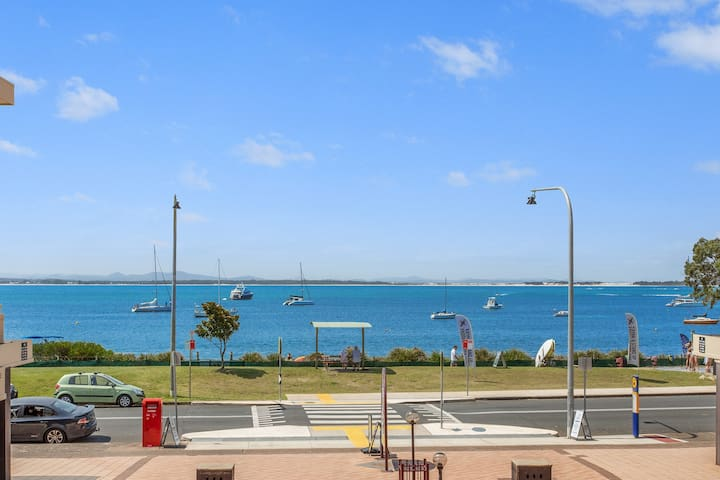 Bay Village, Unit 11/47 Shoal Bay Road