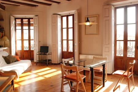 Charming loft amazing views - València - Loft