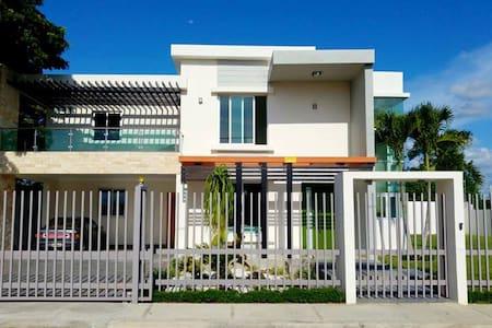 5 Bedroom 5 Bathroom Modern Mansion in Gurabo! - Santiago De Los Caballeros - Talo