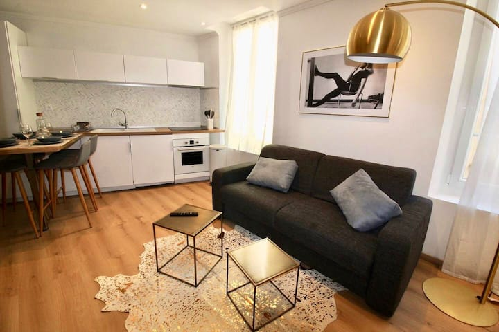 Lovely Apartment in Pedestrian Golden square