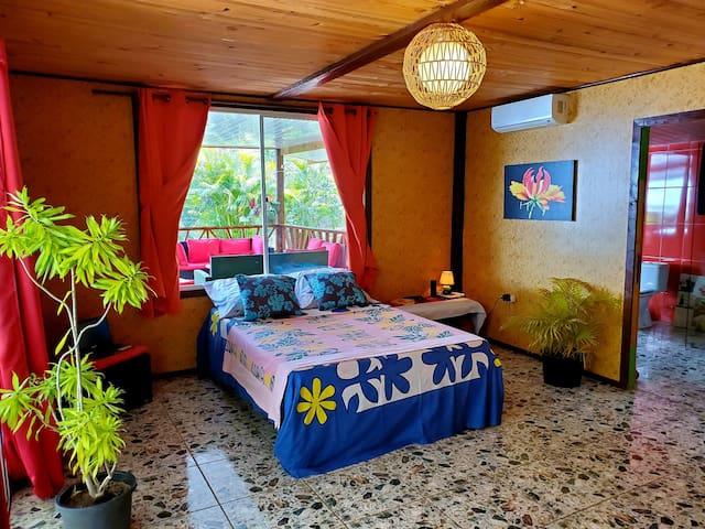 Ua Huka Private Lodge