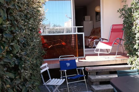 Appartment T2 100 m de la plage - Narbonne - Pis