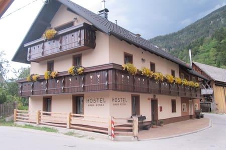Apartma Legenda in Bohinj valley - Bohinjska Češnjica