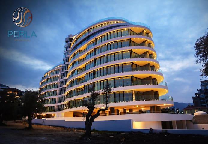 Luxury Apartment in the Heart of Kyrenia - Girne