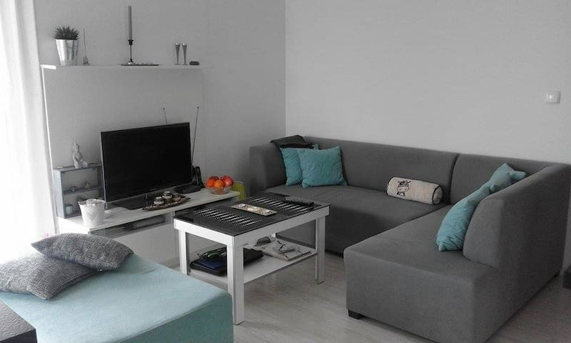 Room for Rent close to Lake, Forest, City Center - Olsztyn - Apartemen