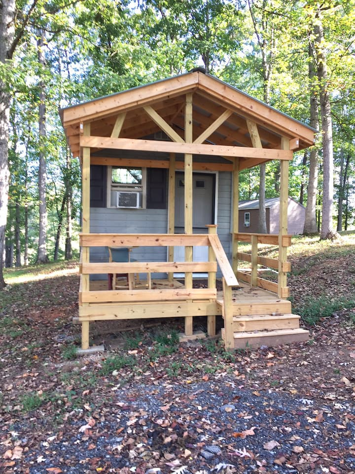 Spring Valley Tiny House