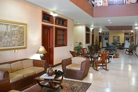 Your Best Option In Managua NIC - Managua