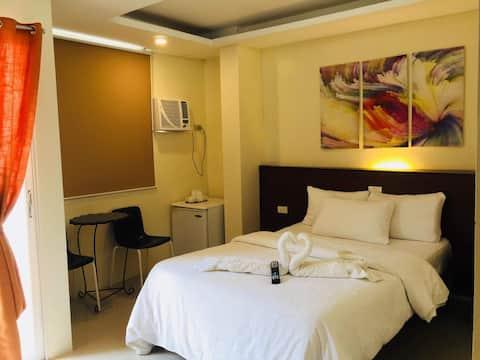 Tans Guesthouse Boracay